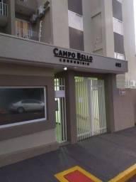 Vende-se apartamento no edifício Campo Belo