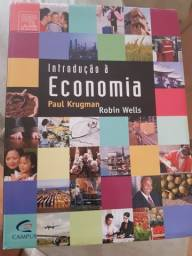 Livro universitario introducao a economia