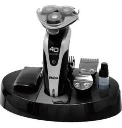 Barbeador Philco 4d Premium 4 Funções Bivolt
