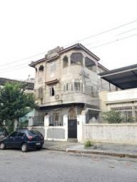 FO  Apartamento tipo sobrado 2 Qts - Olaria