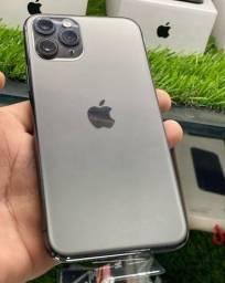 Título do anúncio: iPhone 11 Pro 64gb Vitrine