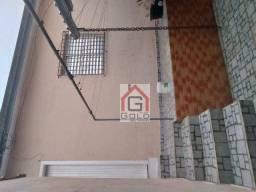 Casa com 1 dormitório para alugar, 50 m² por R$ 850,00/mês - Parque João Ramalho - Santo A