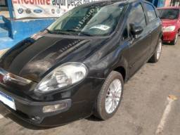 Fiat Punto Attractive 1.4 Completo - 2013