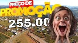 Título do anúncio: LOTE EM CALDAS NOVAS RECANTOD E CALDAS