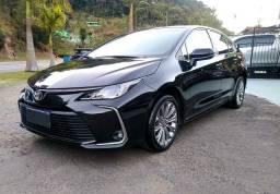 Título do anúncio: Toyota Corolla XEI 2021