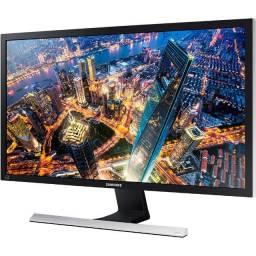 Monitor Gamer Samsung 4K Ultra HD 28 Polegadas Novo