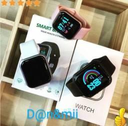 Título do anúncio: Smartwatch p/revenda