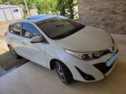 Toyota Yaris 1.5 Flex