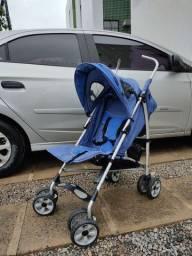 Carrinho de passeio infantil Burigotto