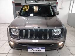 Título do anúncio: Jeep Renegade Longitude 2.0 4x4 Diesel 18/19