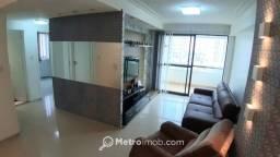 Apartamento com 3 quartos à venda, 116 m² por R$ 670.000 - Ponta do Farol -mn