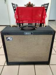Amplificador handmade MG Astoria valvulado