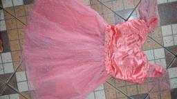 Vestido 3 em 1 debutante
