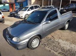 Corsa pick up 2001 básica