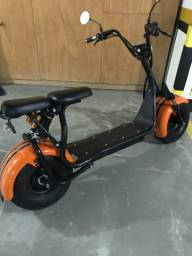 Scooter harley r$ 7500