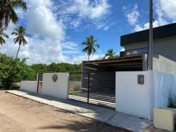 Casa Beira Rio na Rota Ecológica dos Milagres. 04 Suítes. completa