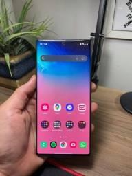 Galaxy Note 10 plus 256Gb 12 Gb ram