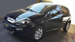 Fiat Punto  Attractive 1.4 (Flex) FLEX MANUAL