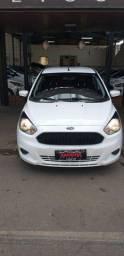 Título do anúncio: Ford Ka 1.5 2018 UNICA DONA