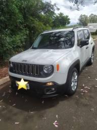 Jeep Renegade Sport 2018 Oportunidade!!