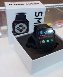 Relógio SmartWatch Knup Sw-34 * Completo