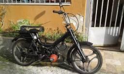 mobilete monark 75 cc