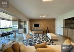 Apartamento em Riviera de São Lourenço com 5 quartos - Modulo 3 - Vista para o mar