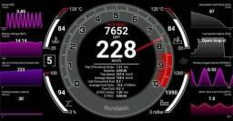 Hondash - Scanner Bluetooth para Veículos Honda até ano 2000 OBD1