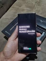 Samsung Note 20 Ultra 12/256G Zero