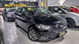 Onix Joy pluz black sedan completo 2020