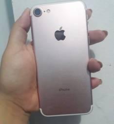 iPhone 7 gigas Rose