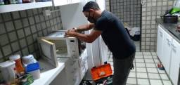Microondas Consertos