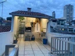 Casa à venda na Vila Maria com 3 quartos e 1 vaga de garagem