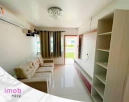 Residecial Terrara One belissimo apartamento mobiliado e climatizado