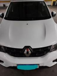 Título do anúncio: Renault kwid life 1.0 Mecânico 19/20