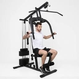 Estação de Musculação / Aparelho de Academia