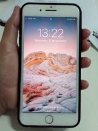 Título do anúncio: Iphone 7plus única dona conservadíssimo