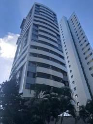 Título do anúncio: Apartamento 4 QUARTOS 2 SUITES PERTO DA PRAIA BEIRA MAR SETUBAL LAZER NOVO 140M2