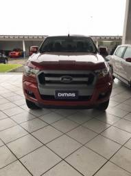 Ford Ranger Xls 2.2 4x4 At 2019