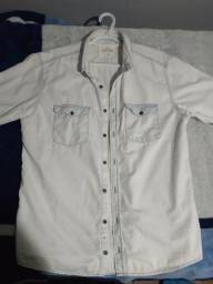 Camisa social Pool jeans G