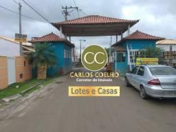 W Cód: 421 Excelente Casa em São Pedro da Aldeia - Região dos Lagos/RJ