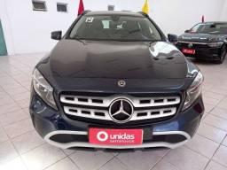 Mercedes-Benz GLA200 Style 1.6 2019 - entrada em até 10x sem juros