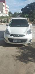 Nissan march 10sv