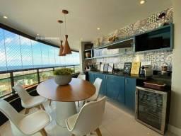 Título do anúncio: Apartamento para venda com 150 metros quadrados com 3 quartos em Patamares - Salvador - BA