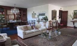 Casa de rua à venda, 6 quartos, 2 suítes, 2 vagas, Jardim Botânico - RIO DE JANEIRO/RJ