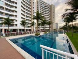 Apartamento à venda, 105 m² por R$ 650.000,00 - Cambeba - Fortaleza/CE