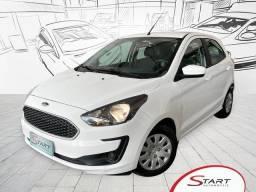Título do anúncio: Ford Ka 1.0 Ti-Vct Flex Se Manual 2020