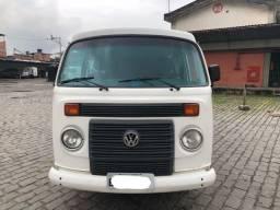 Vw Volkswagen Kombi 12 passageiros extremamente nova Fino trato oportunidade