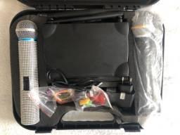Microfones lycon Semi novos