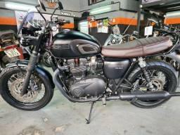 Bonneville T 120 Black
